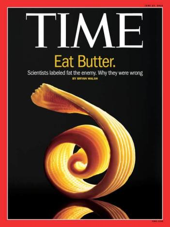 Time Magazine article