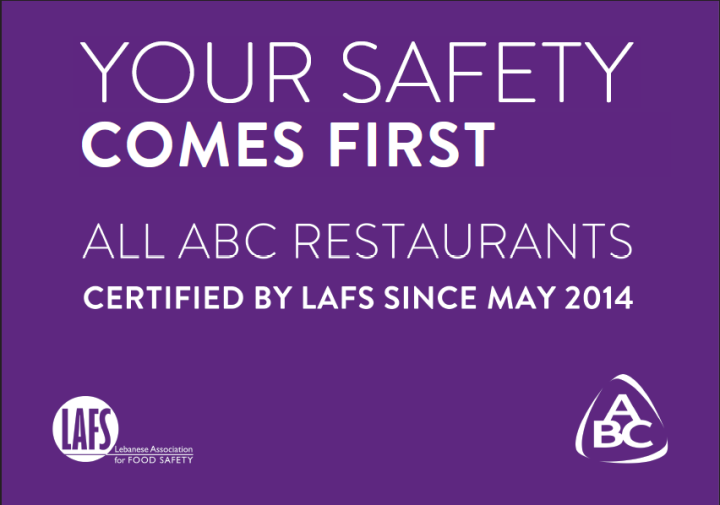 ABC safety visual