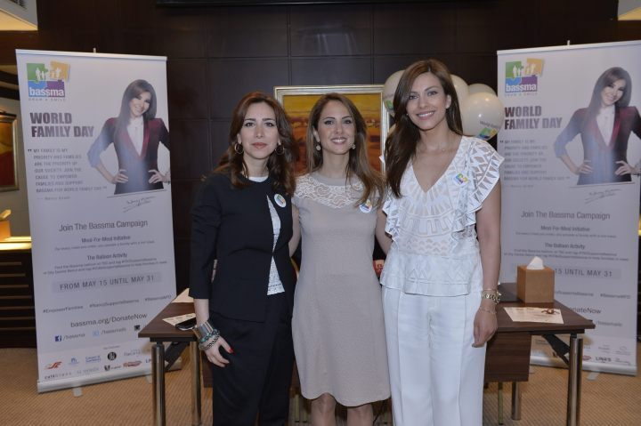 WORLD FAMILY DAY launched Thursday 14th May at Raouché Arjaan by Rotana Hotel
