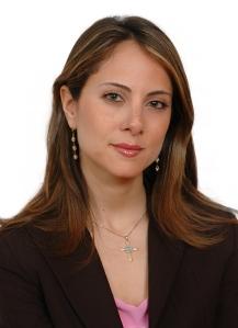 Sandra Klat Abdelnour