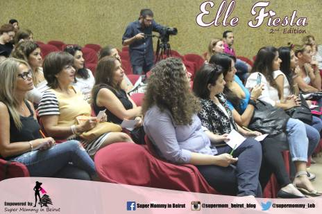 Elle Fiesta 2015 (12)