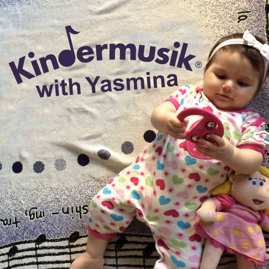 CHILD DEVELOPMENT THROUGH MUSIC PROGRAM starting 3 month to 3 years old. RESERVE ON 70 460 560