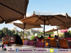 33 Abul Feda Street Zamalek, Cairo,