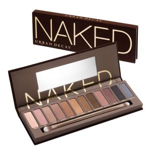 SUPER MOMMY TOP PICK and MUST HAVE: the NAKED PALLETTE