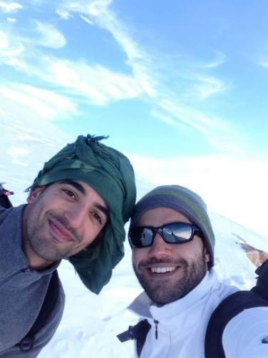 Rayan and Ramy Rasamny