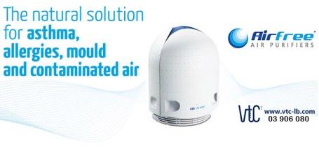 air-free